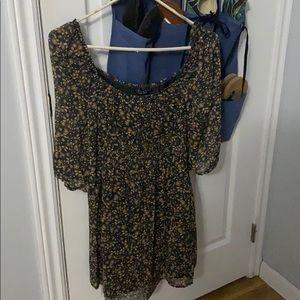 Juniors medium dress